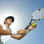 Tennis Injury Treatment