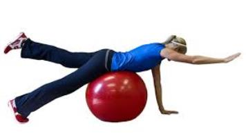 Core Stability training