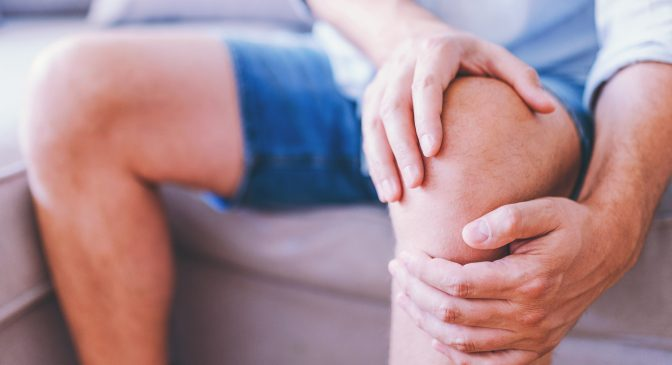 Knee Pain Physio