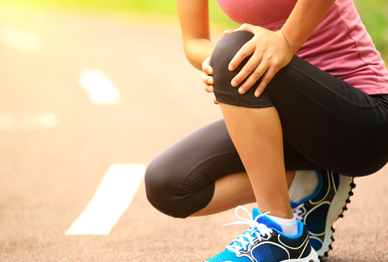 Runner's Knee Physio